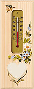 Thermometer Baum